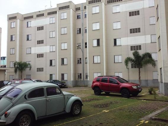 Apartamento Em Itaquera, São Paulo/sp De 52m² 2 Quartos À Venda Por R$ 169.999,00 - Ap232620