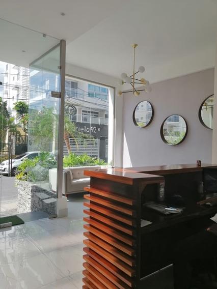 Apartamento El Millon Con Terraza