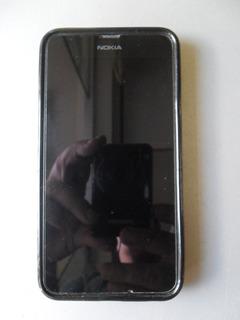 Celular Nokia Lumia 630 ( Tela Danificada )