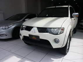 Mitsubishi L200 3.5 Triton Hpe Flex Cab. Dupla 4x4 Aut. 4p