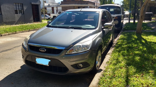 Ford Focus Trend 1.6l Nafta