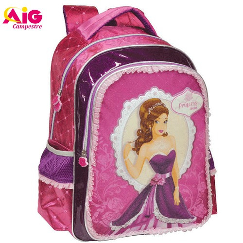 Mochila Escolar Aig Princess Dream