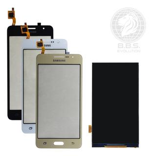 Pantalla Lcd Y Touch Galaxy Grand Prime G530, G531h