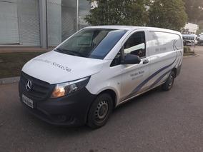 Mercedes Benz Vito Furgao 1,6 Cdi 111 Ano 2016