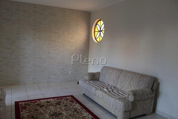 Casa Á Venda E Para Aluguel Em Jardim Chapadão - Ca022651