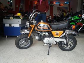 Honda Z 50 Mini Trail
