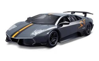 Lamborghini Murcielago Lp 670-4 Sv 1/24 Bburago Burago