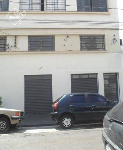 Sala Para Alugar, 35 M² Por R$ 800,00/mês - Centro - Ribeirão Preto/sp - Sa0089