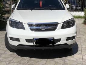 Byd S6 Extra Full Nafta 2015