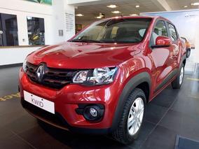 Renault Kwid Zen 2.0 M A