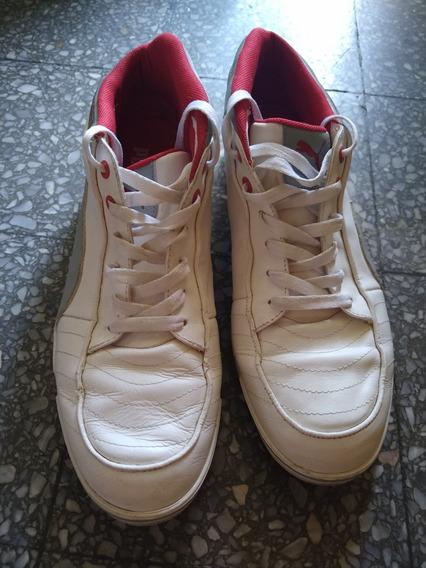 Zapatillas Puma Ducati Talle 45