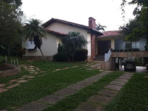 Imagem 1 de 30 de Sobrado À Venda, 434 M² Por R$ 1.700.000,00 - Horto Florestal - São Paulo/sp - So1992