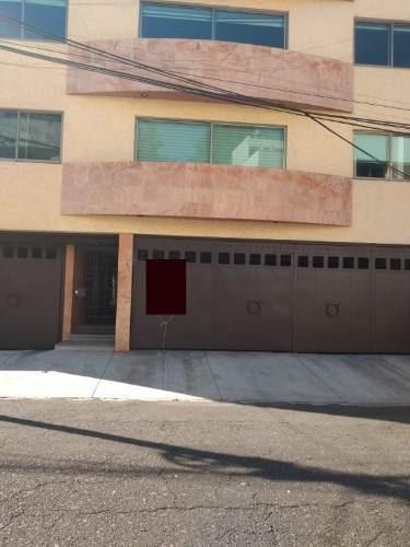 A Una Calle De Río Mixcoac Y Félix Parra
