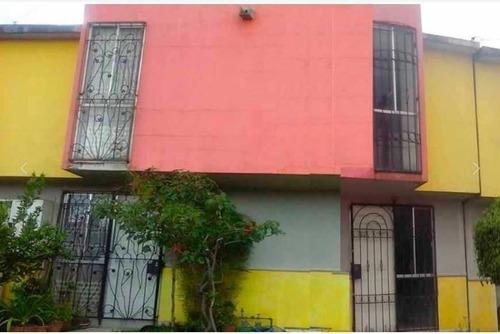 Lomas De San Francisco Tepojaco Casa Venta Cuautitlan Izcalli Estado De Mexico