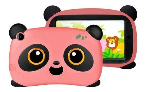 Tablet Maxw Panda 7 Pink Tienda Fisica