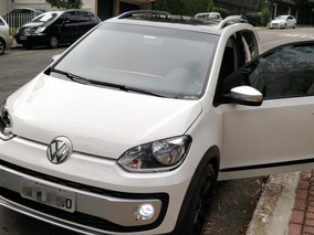 Volkswagen Cross Up Tsi 1.0 Tsi 12v Flex 4p