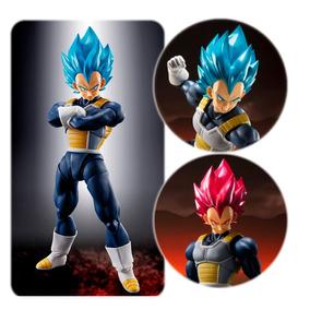 Bandai S.h. Figuarts Dragon Ball God Super Saiyan Vegeta