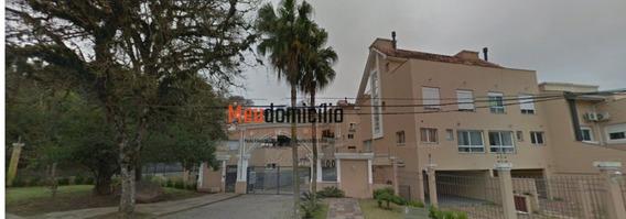 Casa A Venda No Bairro Pedra Redonda Em Porto Alegre - Rs. - 15432md-1