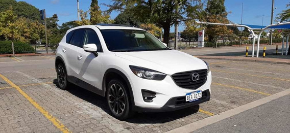 Mazda Cx5 2.0 2016 Japon Permuto Financio