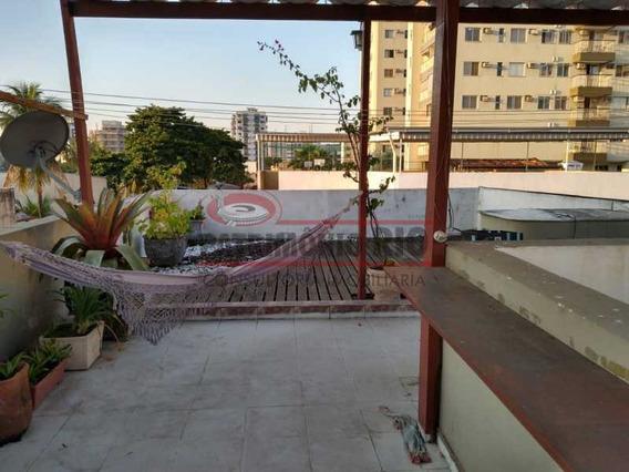 Maravilhosa Casa 4quartos - Pacv40006