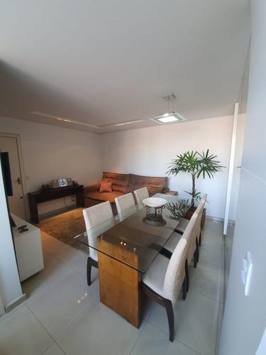 Imagem 1 de 12 de Apartamento - Itapoa - Ref: 3769 - V-3769
