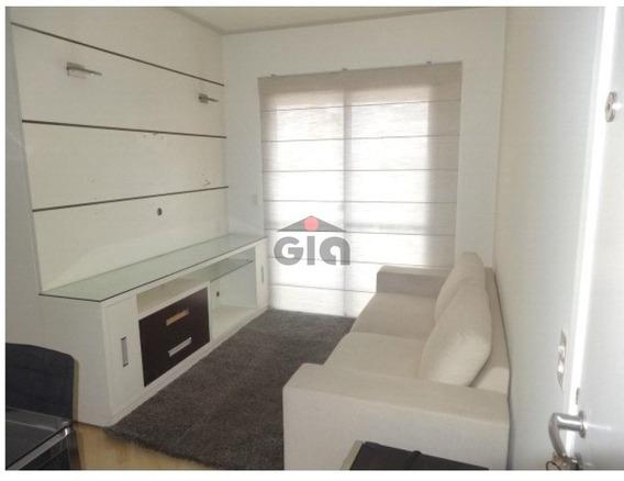 Apartamento Com 50 M2 - Chacara Santo Antonio - Gi923