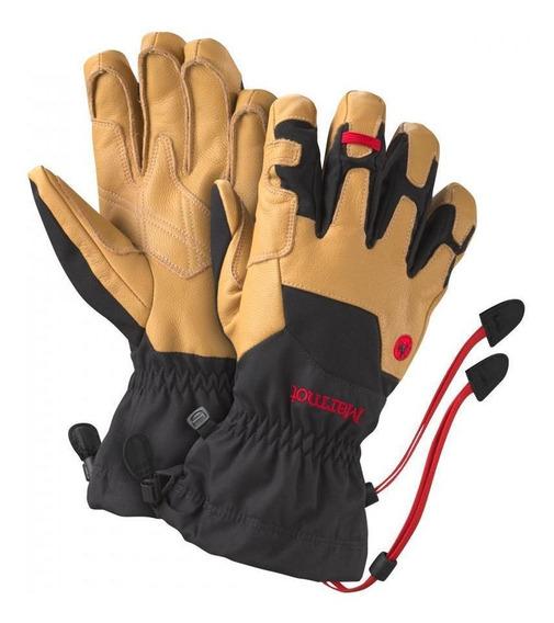 Guante Unisex Exum Guide Glove Negro Marmot