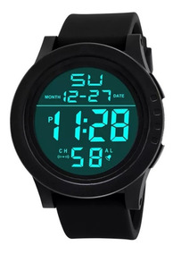 Relógio Masculino Digital Aprova D