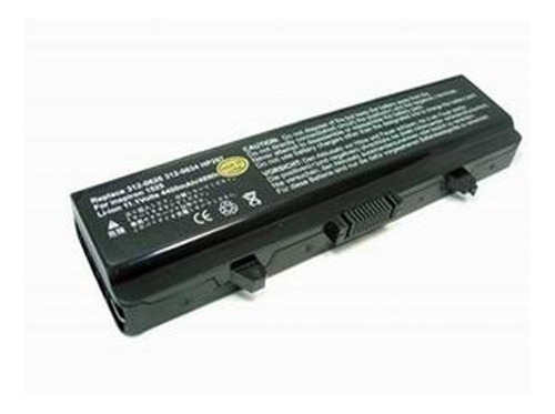 Bateria P/notebook Dell 1525-6/1545-6/500 Compralohoy Oferta