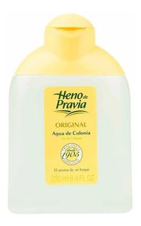 Heno De Pravia Colonia 250ml - Eau De Cologne
