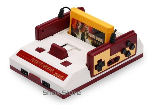 Consola Family Game Original + 120 Juegos Retro N°1 Palermo