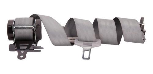 Cinturon De Seguridad Izquierdo Toyota Hilux 2005-2015 Doble