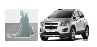 Tapabarro Chevrolet Tracker 2014 Al 2016