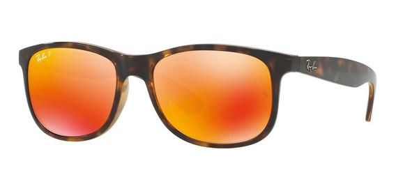 Ray Ban Andy Rb 4202 Óculos De Sol