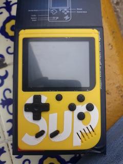 Sup Game Boy 400 Juegos 3 Piezas