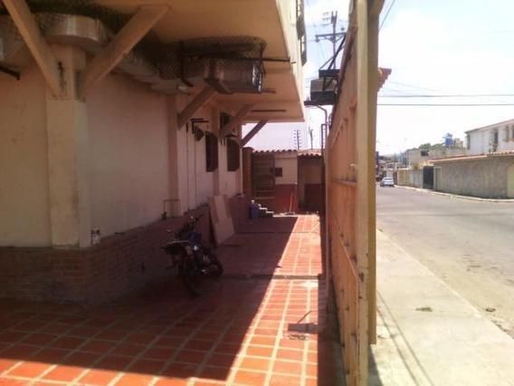 Edificio En Alquiler Barquisimeto 20-2227 Rbw