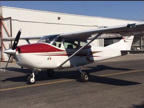 Cessna 182 K