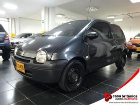 Renault Twingo Access Mecanico 1200cc Gasolina 4x2