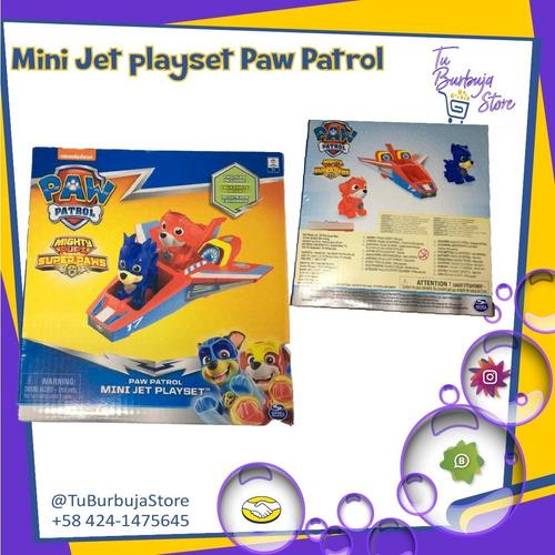 Mini Paw Patrol
