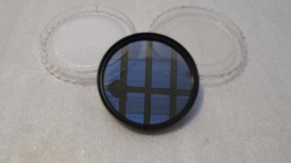Filtro Polarizador Circular 55mm S&k
