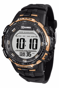 Relógio X-games Masculino Xmppd426 Bxpx