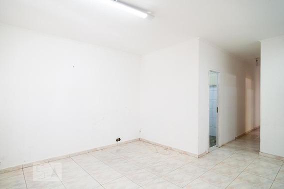 Casa Para Aluguel - Chácara Santo Antonio, 2 Quartos, 110 - 893118691