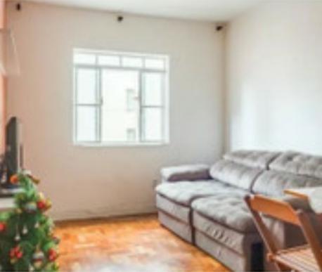 Imagem 1 de 11 de Apartamento Com 2 Dormitórios À Venda, 83 M² Por R$ 318.000,00 - Santana - São Paulo/sp - Ap9491