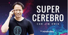 Curso Super Cerebro De Jim Kwik
