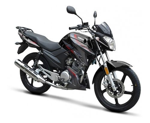 Yamaha Ybr 125 Z 2021 Financia En 60 Cuotas  Delcar Motos®