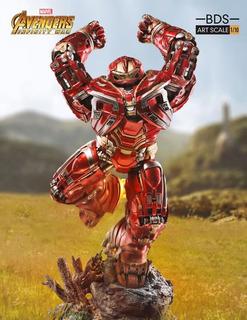 Iron Studios Hulkbuster Avengers Infinity War Bds