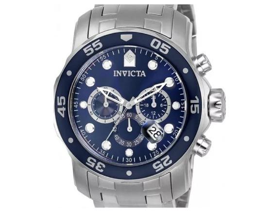 Relógio Invicta Prodiver 80057 Masculino Original Em Estoque