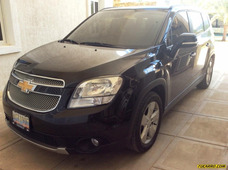 Chevrolet Orlando Sport Wagon