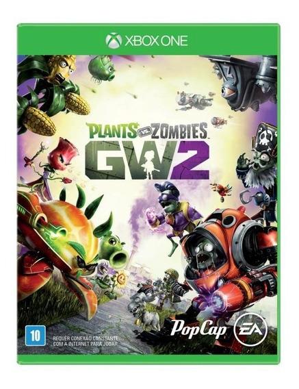 Plants Vs Zombies Gw 2 Xbox One