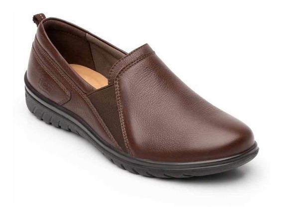 Zapato Autoajustable Flexi Dama 35311